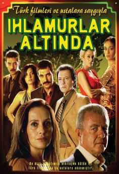 IHLAMURLAR ALTINDA Tv Dizisi 2005