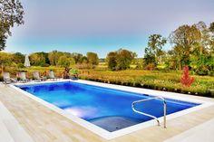 New Buffalo, MI Swimming Pool and Spa