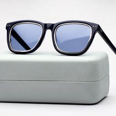 Classy Kate Spade cat eye sunglasses in speckled tortoise.