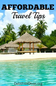 Great tips from Sarah of aweekatthebeach.com on fitting in travel to a busy schedule and keeping it affordable.