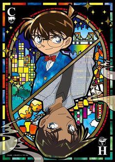 Manga Detective Conan, Detective Conan Shinichi, Conan Movie, Detektif Conan, Anime Demon, Manga Anime, Anime Art, Boruto Rasengan, Otaku