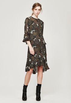 Luisa shift dress - Kate Sylvester-Dresses : Kate Sylvester - Shop Online - Kate Sylvester W16