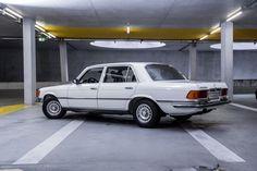 Mercedes-Benz W 116 350 SEL