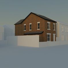 Newly built three storey detached - http://www.prideroad.co.uk/portfolio/newly-built-three-storey-detached/