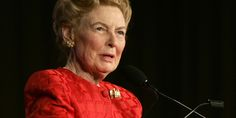 Conservative Activist Phyllis Schlafly Dead At 92