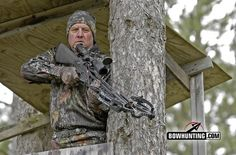 Crossbow Impact On Michigan Hunters