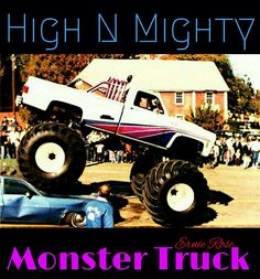 Lifted Trucks, Chevy Trucks, Square Body, Classic Monsters, Yesterday And Today, Cool Trucks, Back In The Day, Old School, Bodies