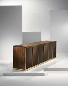 Cumberland Fortis Freestanding Credenza