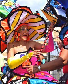 Curacao Carnaval 2015