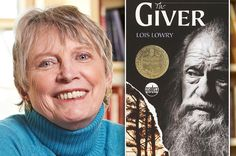 """Lois Lowry: The dystopian fiction trend is ending: """"The Giver"""" writer on the upcoming film adaptation, the enduring impact of her book, and the future of YA lit Lois Lowry, Film Adaptation, The Giver, Upcoming Films, Writer, Fiction, Classroom, Future, Books"""