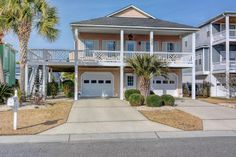 337 Sealane Way - Photo 2 Kure Beach Nc, Beach Houses For Sale, Property For Sale, Real Estate, Mansions, House Styles, Home Decor, Decoration Home, Houses On Sale