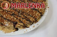 Marlenka - Medovnik Honigkuchen - Powered by @ultimaterecipe