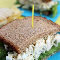 Copycat Chick-fil-A Chicken Salad