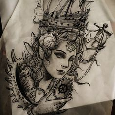 Done by Kid-Kros, tattoo artist based in Split, Croatia TattooStage.com - Rate & review your tattoo artist. #tattoo #tattoos #ink
