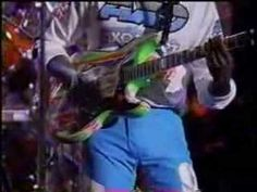 Living Colour - Cult Of Personality (live 89)
