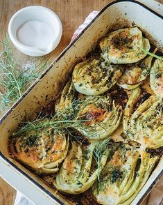 "My friend Bill Hovard's Tuscan Braised Fennel recipe: Bill says: ""I learned this recipe from my dear friend Isabella in the Tuscan hills outside Siena Italy. A classic Italian side dish."" The post Tuscan Braised Fennel appeared first on Woman Casual. Vegetarian Recipes, Cooking Recipes, Healthy Recipes, Vegetarian Cheese, Vegan Cheese, Vegetarian Side Dishes, Cooking Ham, Healthy Cooking, Healthy Food"