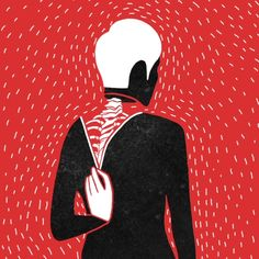 anatomy, Bloody Dairy by Min Liu, #gif illustration #animation