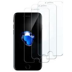 Handys & Telekommunikation Handy-zubehör Nett Marke Telefon Screen Protector Glas Für Iphone 8 7 6 6 S Plus X Xs Max Xr Schutz Gehärtetem Glas Für Iphone 5 5 S Se 4 4 S Glas