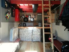 ethans diy tiny house 2   Couple Build 100 Sq. Ft. DIY Tiny House for $7k, offers free advice if you need it when building your own tiny home: tinyhouseask@yahoo.com