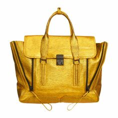 So pissed I missed out on this bag ;( 3.1 Phillip Lim Pashli Satchel at Barneys.com