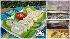sa Fresh Rolls, Ethnic Recipes