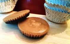 Low Carb Peanut Butter Dessert - See more delicious low carb dessert recipes at All-Desserts.com!