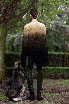 Givenchy Fall 2012 Couture Collection Photos - Vogue