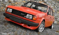 -Camaro- < eMka < auta < skoda-virt.cz/ All Cars, Cars And Motorcycles, Techno, Classic Cars, Clever, Vans, Retro, Vehicles, Design