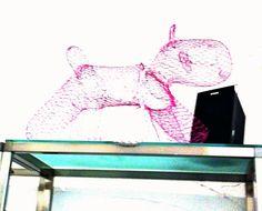 Reti Da Letto Metalliche : Fantastiche immagini su creazioni in rete metallica da pollaio
