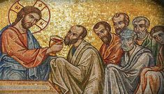 Five Questions about Holy Communion - The Catalog of Good Deeds John Chrysostom, Orthodox Christianity, Eucharist, Christian Church, Persecution, Spiritual Life, Priest, Communion, Holi