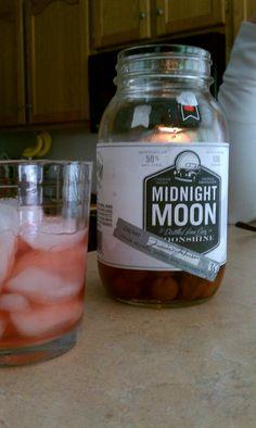 Midnight Moon Cherry