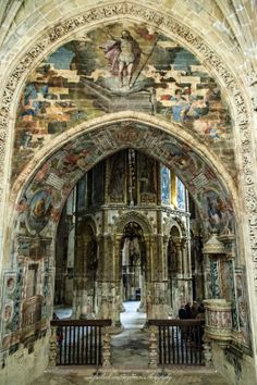 Convent de Cristo, Tomar, Portugal Convent of Knights of Christ formerly…