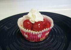 Mini Cherry Cheesecakes With Vanilla Wafer Crusts Recipe - Genius Kitchen