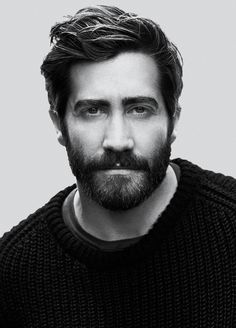 """Jake Gyllenhaal  """"Every journey starts with fear. And I could say that's what I want to embrace right now. A real experience. And I want, overall, to trust what I know is right. There have been many times where I haven't. It's what I'm asking myself: Where is the line? What is the line? There's so much context, it can be almost impossible to find."""""""