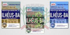 Promoção -  Apostila Concurso Prefeitura de Ilhéus - Diversos Cargos  #apostilas Saiba como adquirir a sua http://apostilasdacris.com.br/apostila-concurso-prefeitura-de-ilheus-diversos-cargos/