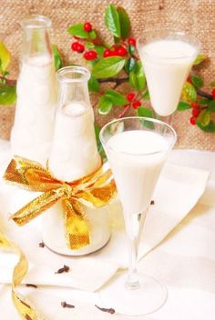 Karácsonyi fűszeres tojáslikőr Diy Food, Glass Of Milk, Drinks, Advent, Drinking, Beverages, Drink, Beverage