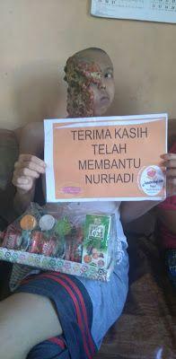 Yth Donatur Project Hati Peduli