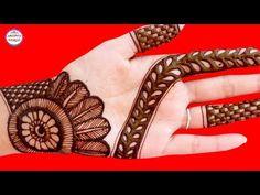 22 Ideas Tattoo Sleeve Drawings Simple For 2019 Stylish Mehndi Designs, Wedding Mehndi Designs, Best Mehndi Designs, Mehndi Designs For Hands, Palm Mehndi Design, Mehndi Design Pictures, Beautiful Mehndi Design, Mehndi Images, Arabic Henna Designs