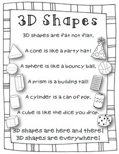 #Geometry Shape Books and Pattern Block Art and #3DShapes activities. #PatternBlocks