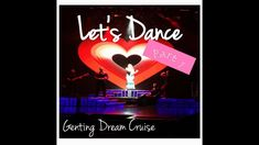 Amazing dance performance at Genting Dream Cruise holiday Cruise Holidays, Lets Dance, My Dream, Let It Be, Youtube, Movie Posters, Congas, Film Poster, Youtubers