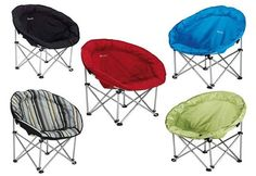 Outwell Comfort Moon Chair