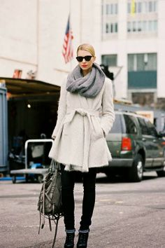 Febbraio a New York: cosa indossare - Travel and Fashion Tips by Anna P.