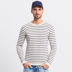 PULOVER, PULOVERE, bej, RESERVED Long Sleeve, Sleeves, Sweaters, Mens Tops, T Shirt, Clothes, Style, Fashion, Supreme T Shirt