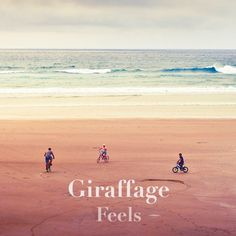 #music #indie Giraffage - Feels [Electro-pop]