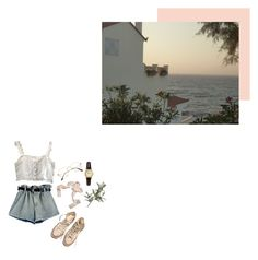 """Views"" by noodlezz ❤ liked on Polyvore featuring Sekonda, Sage & Co. and Converse"