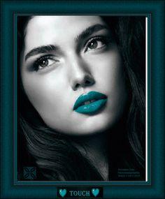 Woman Photography Black/White & Touch Art Color - Comunidade - Google+