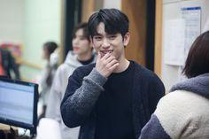 jinyoung • got7 vocalist