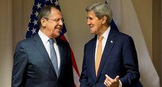 Suriye de ki ateşkes sonrası buluşma