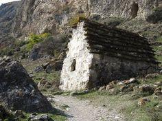 Dargavs Village: City of the Dead – Dargavs, Russia | Atlas Obscura