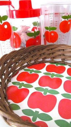 Pommes galore